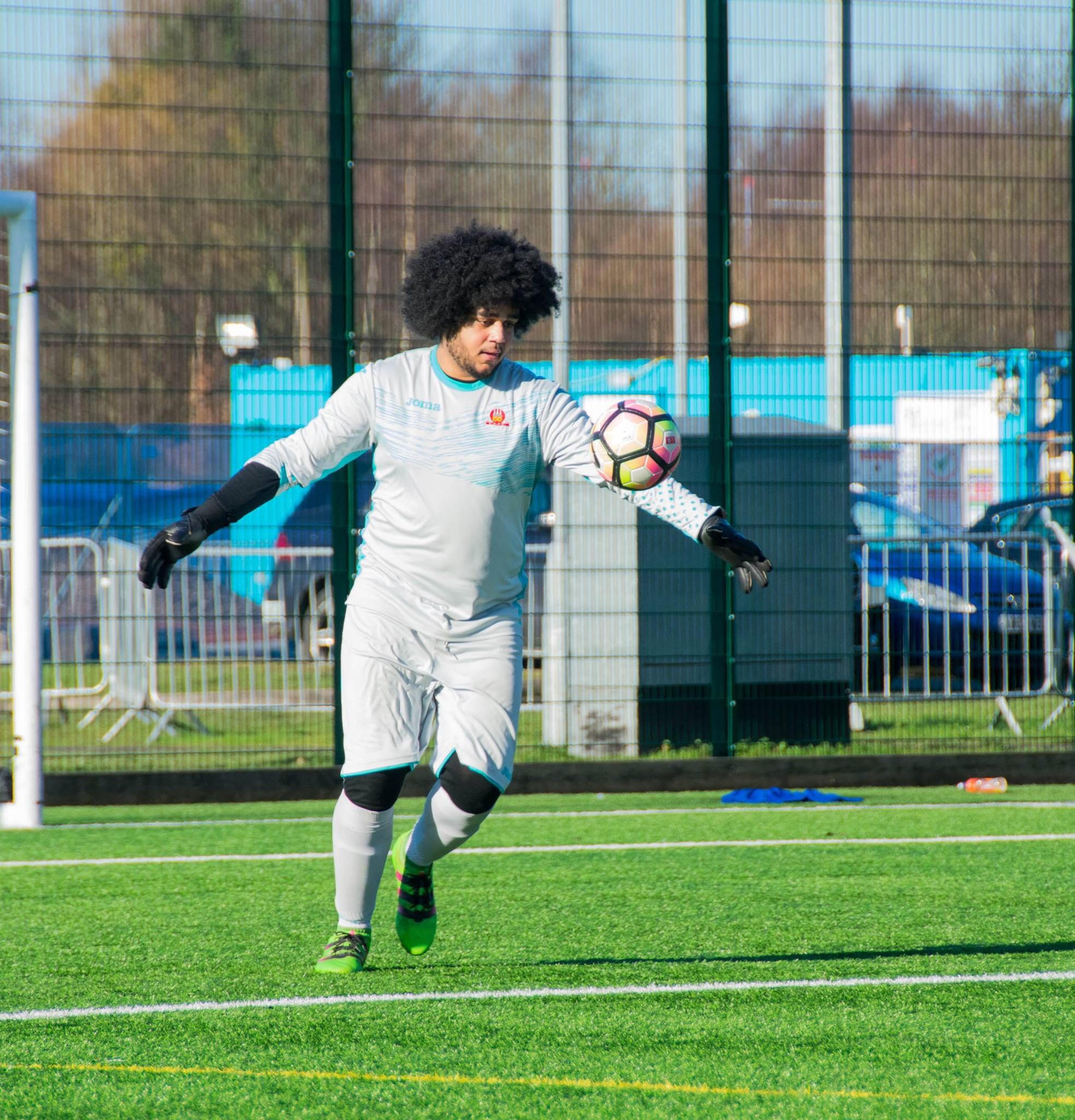 Lichfield City FC Academy