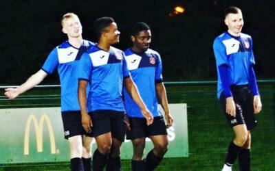 Lichfield City Football Academy -RECRUITMENT 2020