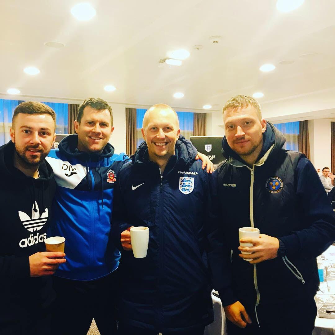 Lichfield Academy Staff