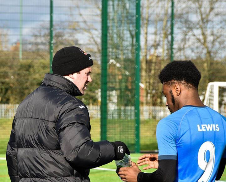 Lichfield City Academy- Offer 2-4 year courses Author : Darren Date : Dec 08, 2017Category : Comment : 0 13 Proud of the recent squa