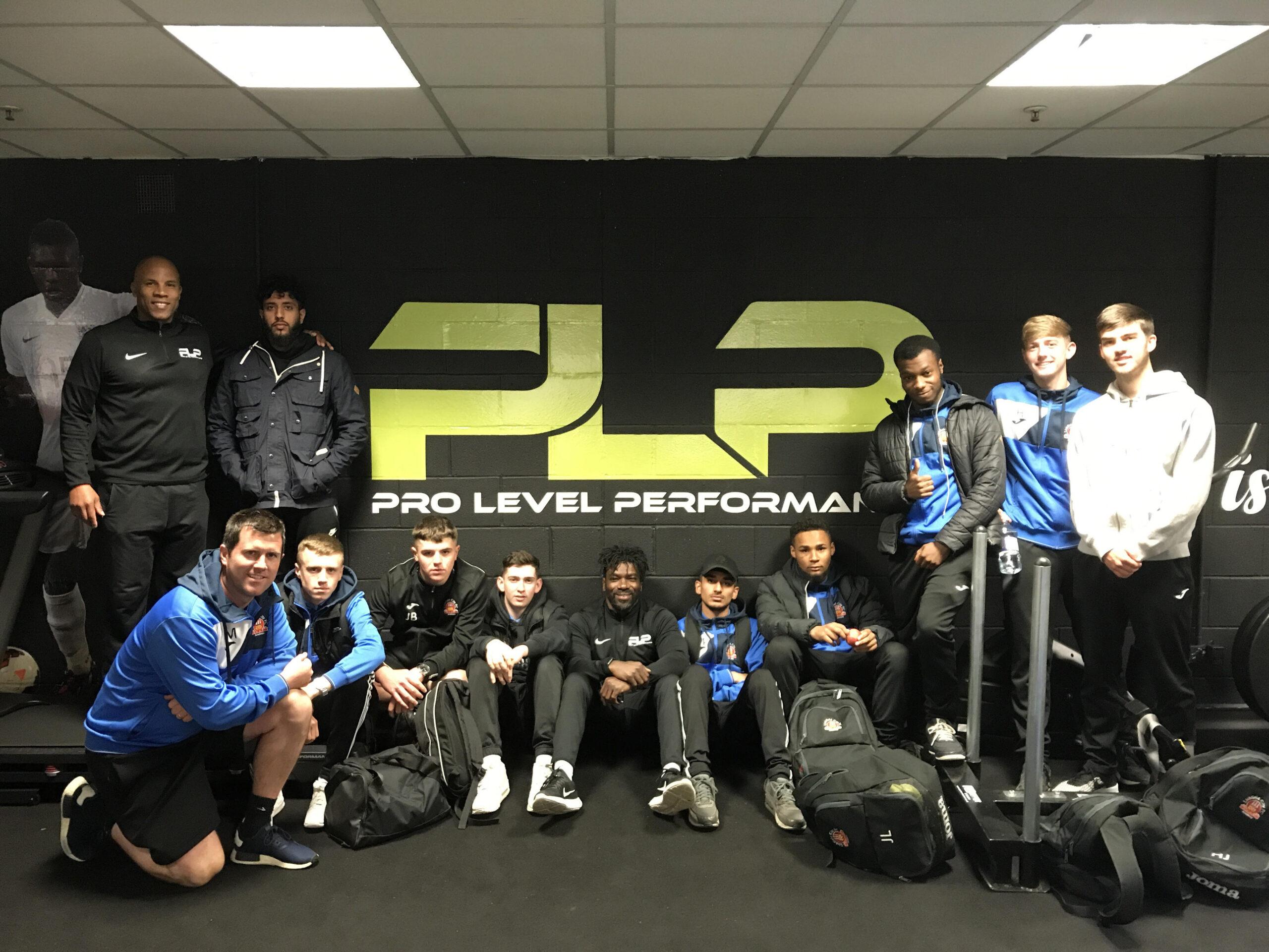 Lichfield City Academy PLP