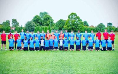 Lichfield City FC Football Academy -NEW PLAYERS OPEN DAY 0CT HALF TERM 2020