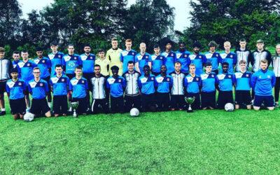 Lichfield City Academy -NEW PLAYERS SEPT 2020