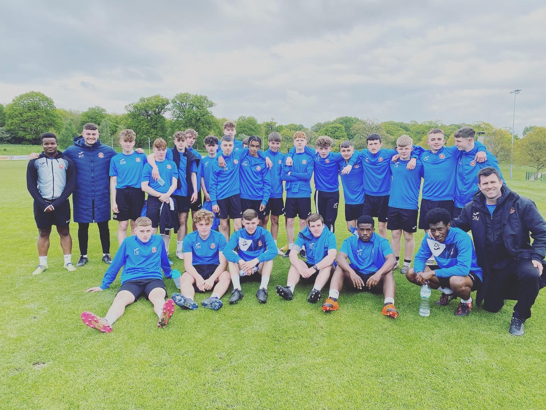Lichfield Academy 2021